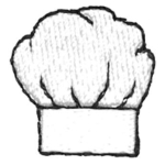 Bakery Embroidery Designs & Templates