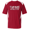 Coaches Athletic Shirts