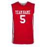 Mens Basketball Jerseys