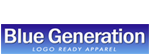 Custom Blue Generation branded Security and Public Safety Workwear