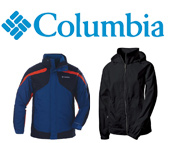 Custom Columbia Apparel