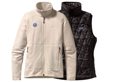 Custom Ladies Patagonia