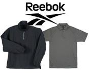 All Reebok Apparel