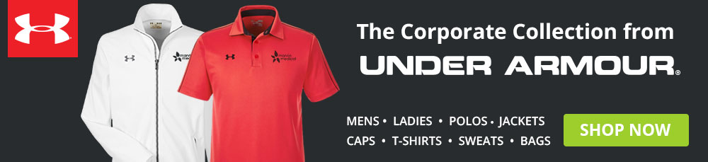 Shop The Corporate Collection from Under Armour