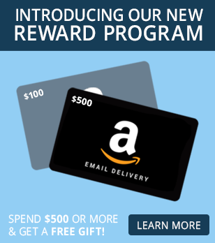 Reward Points and Free Gifts for Custom Casual Workwear Purchases