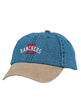 Custom Promotional Caps & Visors for Ranches