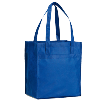 Custom Bags and Totes for Retail and Chain Stores