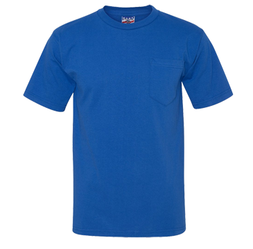 Custom T-Shirts for Retail and Sales Staff