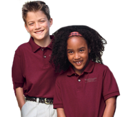 Custom School Uniforms
