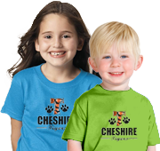 Custom Kids T-Shirts