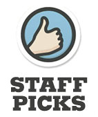 Custom Staff Picks