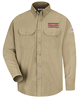 Custom Category 2 Fire Resistant Workwear