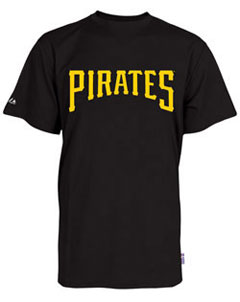 Custom Pittsburgh Pirates Uniforms
