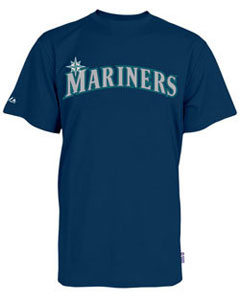 Custom Seattle Mariners Uniforms