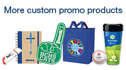 Click to Search Our Promotional Logo Item Universe
