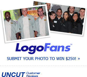 These Restaurants and Bars Love Their Custom Uniforms! Submit a Photo Of Your Custom Apparel to Win $250