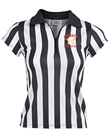 Custom Striped Referee Uniforms for Sports Bars