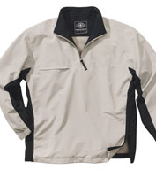 Fairway Windshirt by Charles River Apparel