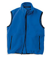 Custom Adult Fleece Vest