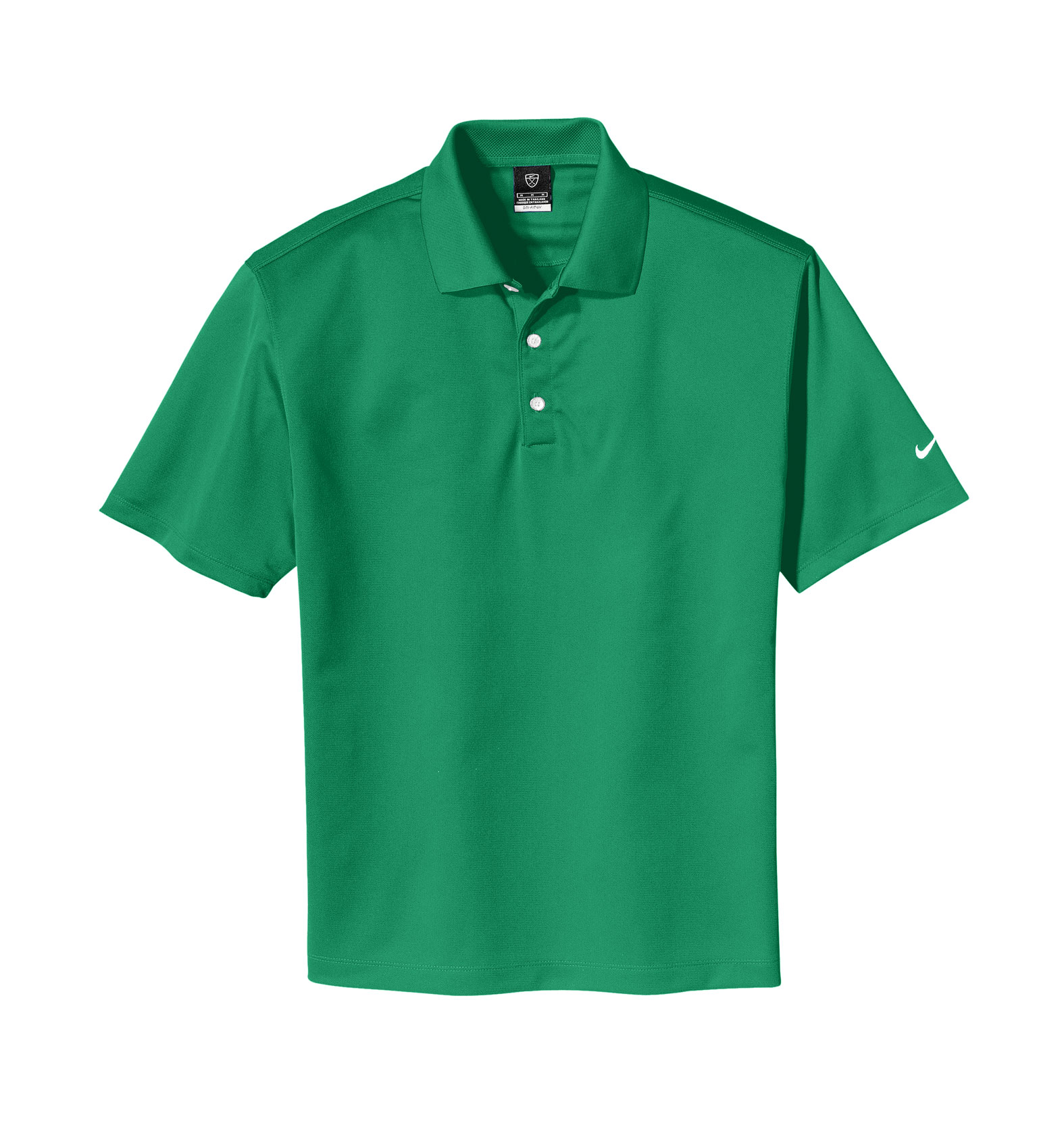 Mens Nike Golf Tech Dri-Fit Polo