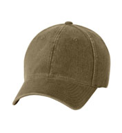 Yupoong Flexfit Garment-Washed Cotton Twill Cap