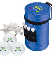 Custom Titleist® DT® SoLo Mulligan Cooler (Minimum of 36-pieces)