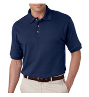 Custom Luxurious Egyptian Mens Cotton Polo