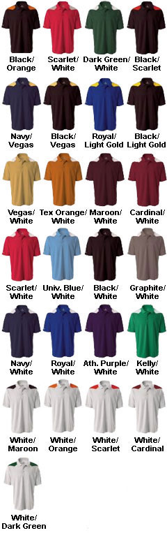Mens Frequency Coach Shirt - All Colors