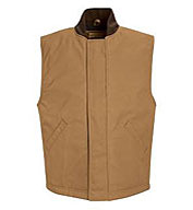 Custom Red Kap Insulated Vest Mens