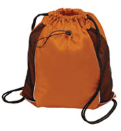 Ultimate-Pak Water Resistant Drawstring Bag