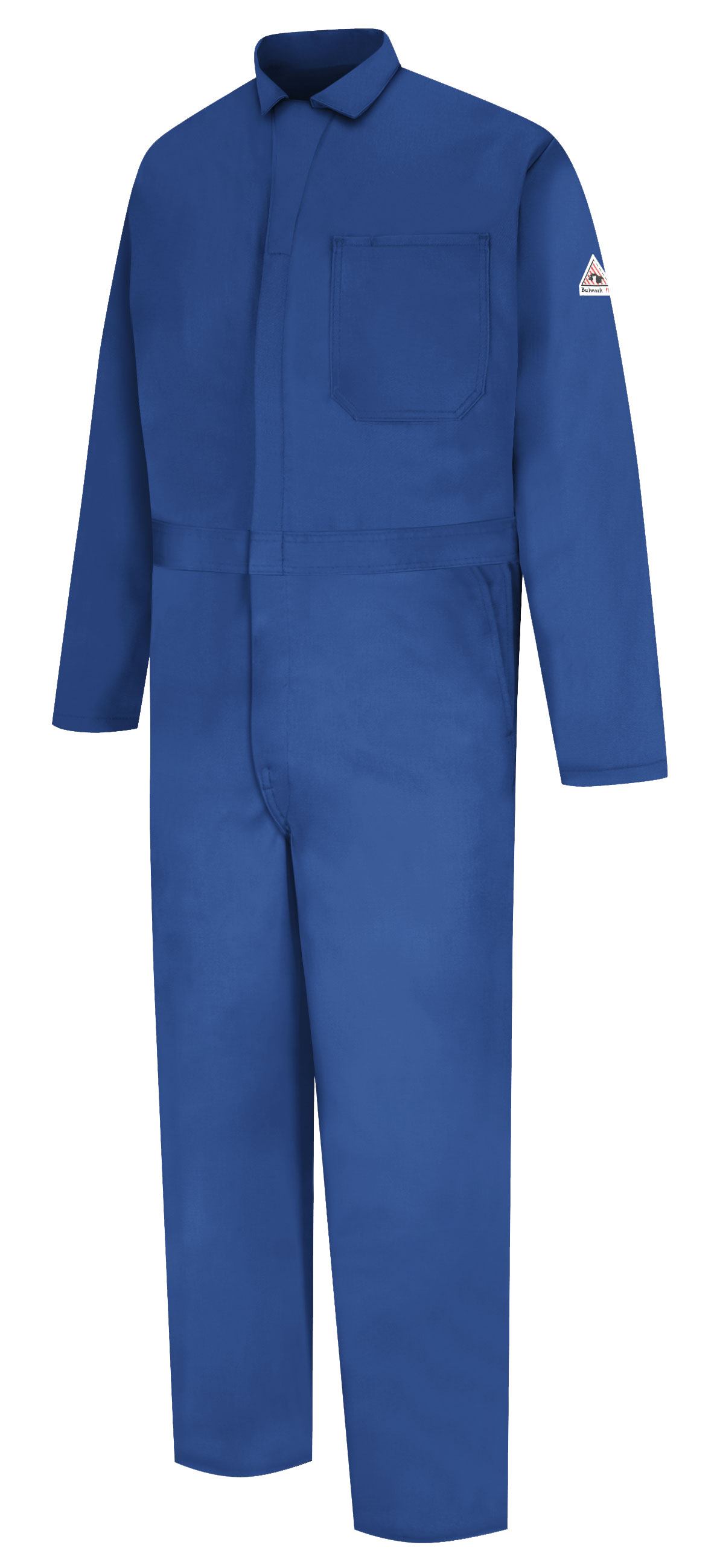 Bulwark® CAT2 Flame Resistant Classic Coveralls