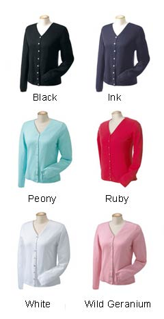 The Everyday Cardigan - All Colors