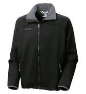 Mens Shelby Soft Shell Jacket by Columbia