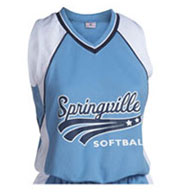 Custom Ladies Unity Softball Jersey