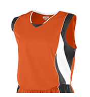 Girls Wicking Mesh Extreme Jersey