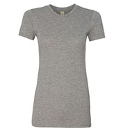 Alternative Ladies Basic Crew Neck Tee