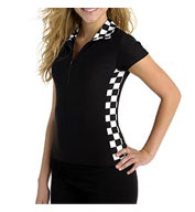 Custom Womens Racing Shirt