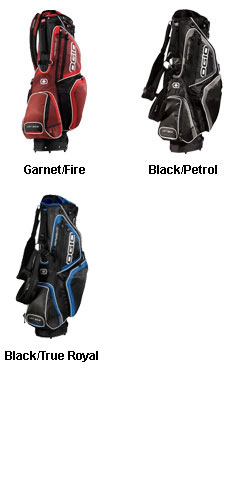 OGIO� - Vaporlite Stand Golf Bag - All Colors