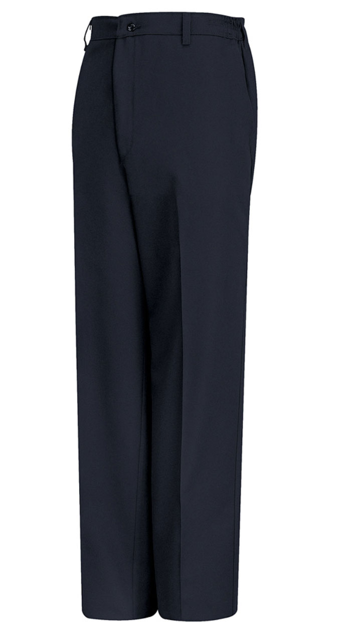 Mens Side Elastic Insert Pant Easy fit