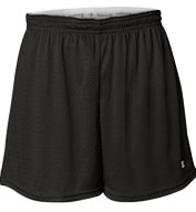 Custom Champion Ladies Active Mesh Shorts