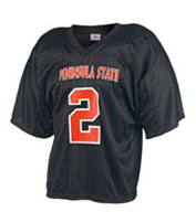Youth Solid Lacrosse Jersey