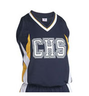 Girls Stinger Racerback Softball Jersey