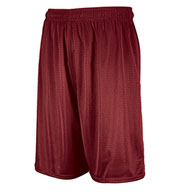 Mens Mesh Short by Russell Athletic
