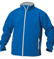 Custom Mens SOFTSHELL Jacket by Clique