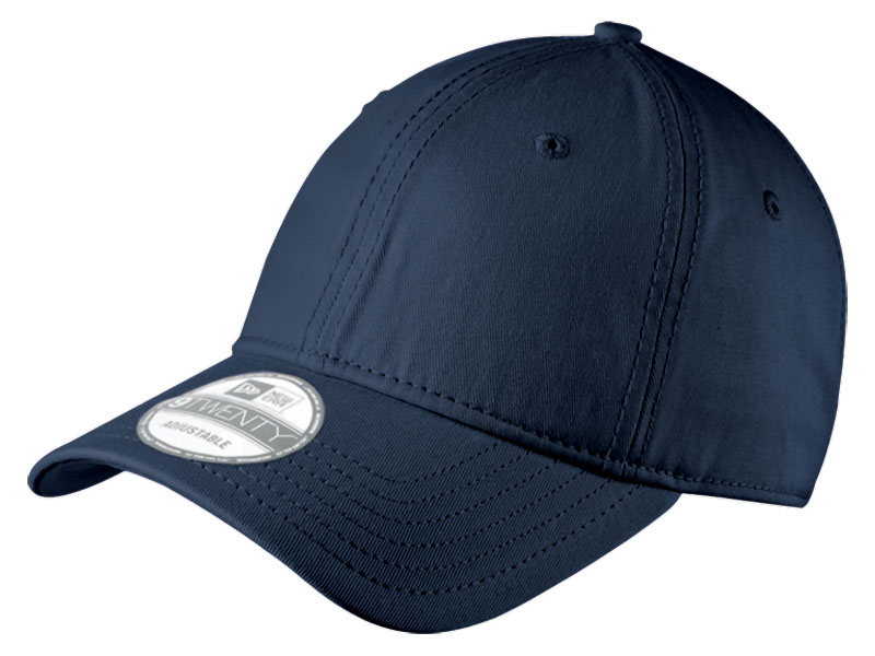 New Era� - Adjustable Unstructured Cap