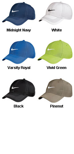 NIKE GOLF - DRI-Fit Swoosh Front Cap - All Colors