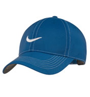 Custom NIKE GOLF - DRI-Fit Swoosh Front Cap
