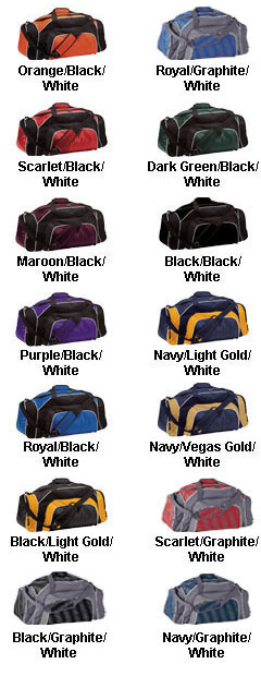Tournament Bag - All Colors