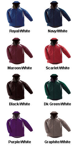 Youth Sideliner Jacket - All Colors