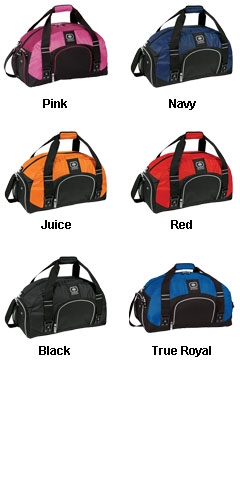 OGIO� - Big Dome Duffel Bag - All Colors